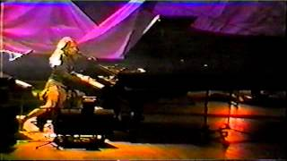 Tori Amos NYC 9 October 2001 Purple People