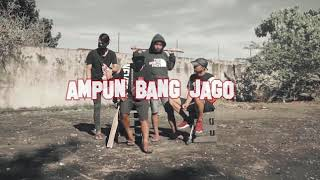 Download Tian Storm & Ever SLKR -  Ampun Bang Jago (Karaoke Version)
