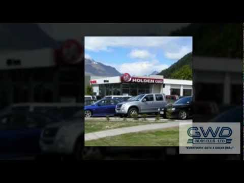 Used Cars For Sale   GWD Russells Ltd!
