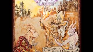 Cardinals Folly - Our Cult Continues (New Album 2014)