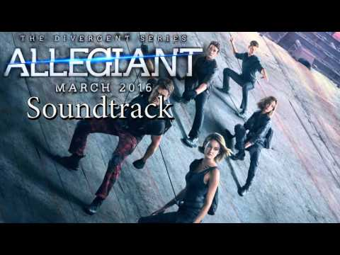 Allegiant Soundtrack OST - Over The Wall
