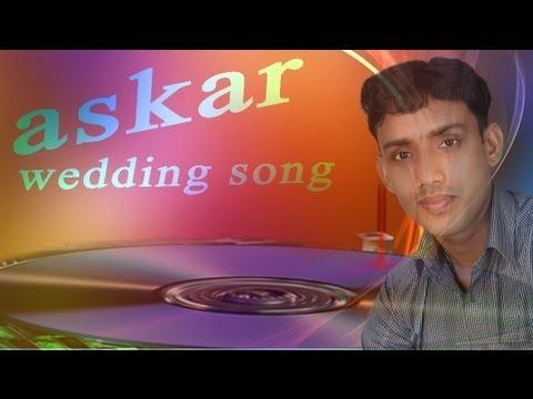njan kettiya pennu vol 2 mappila album song saleem kodathoor askar wedding