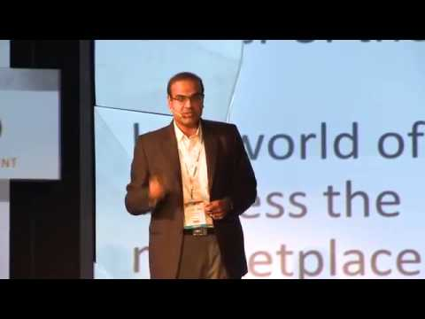 Sumit Sood, India MD, GlobalLogic on The Future of Building Things