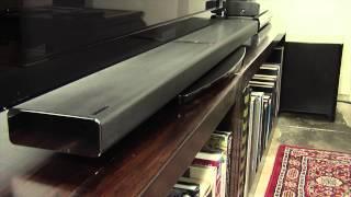 Samsung HW-F850 Soundbar Review