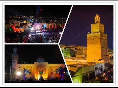 Discover Sfax,Tunisia ( Vidéo HD )