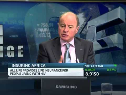 Insuring SA's HIV Workforce