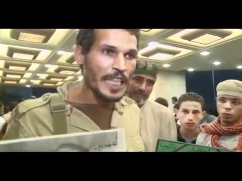 Libya: Mercenaries crying for not getting paid - I mercenari frignano per non essere stati pagati