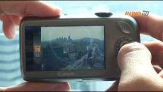 [2009 디지털카메라 주요기능 살펴보기] 캐논 …