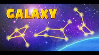 Galaxy - Magma Mobile Game