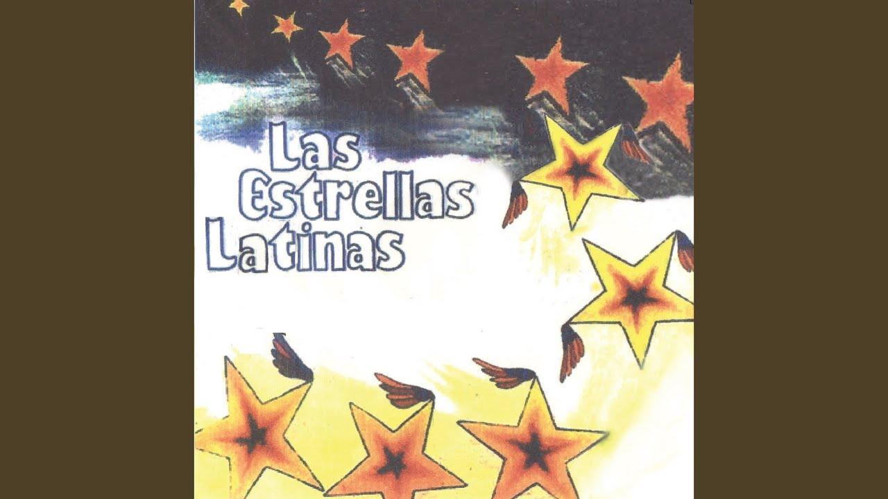 Las Estrellas Latinas - Las Estrellas Brillaran (Feat. Cheo Palmar)