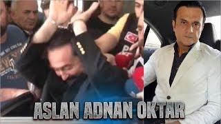 Adnan Oktar'a operasyon ile ilgili önemli açıklama