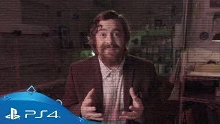 TRANSFERENCE | The Walter Test Case: Demo Trailer | PS4