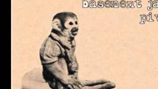 Arctic Monkeys vs Pivot vs Basement Jaxx - Lucky Monkeys! (TigerVegan Mash-Up)