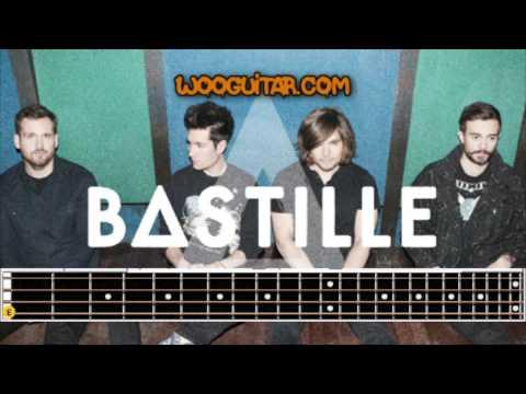 Bastille Pompeii Bass