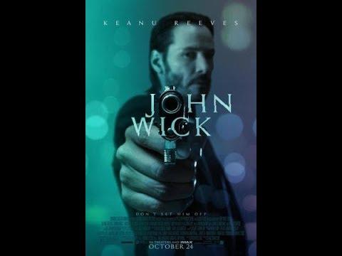 """Ver Las críticas de Tai 13: """"John Wick 1"""" de David Leitch y Chad Stahelski (2014) con Víctor Navarro en Español"""