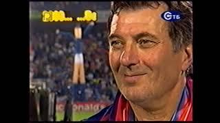 EURO 2000 France Italy