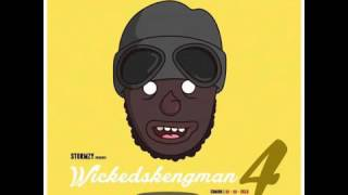 Stormzy WickedSkengMan Part 4 Studio Version