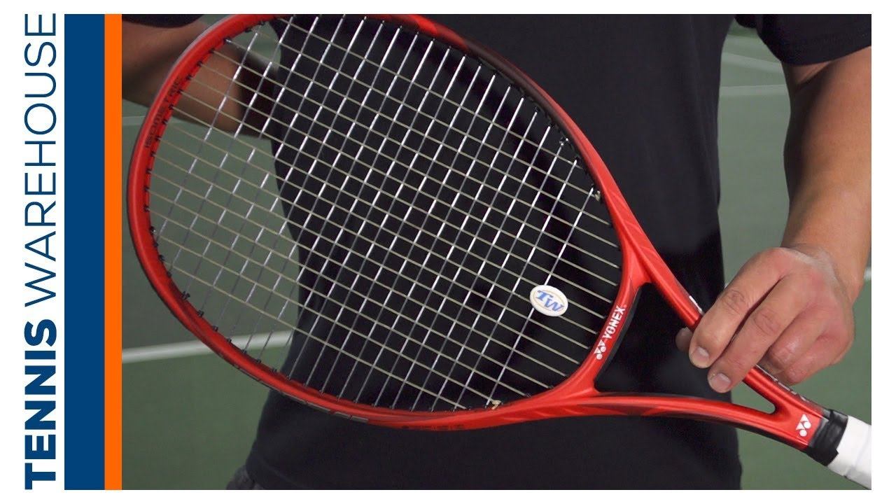 Improve your tennis: Pros & Cons of Hybrid Strings