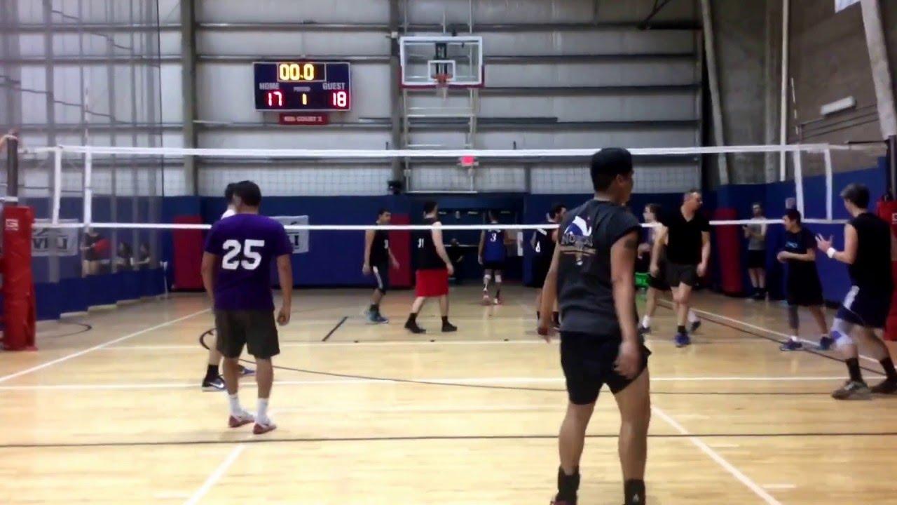 3 1 victory mens volleyball - 4 дня