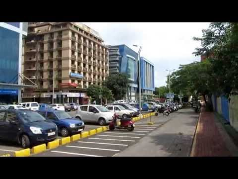 Patto Plaza - a video tour