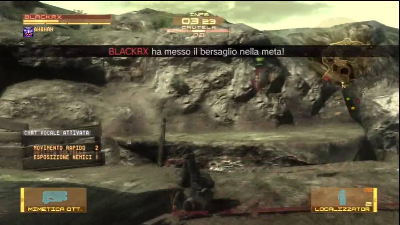 Download MGO Blu Waffle vs Commandos TSNE VV 720p 15 04 2010 HD PVR.mp4