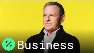 'A Billion-Dollar Bet:' Why Disney+ Will Define CEO Bob Iger's Legacy