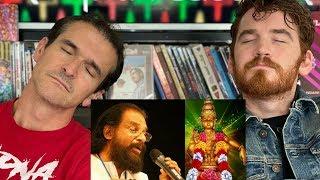Harivarasanam - K.J. Yesudas  REACTION!!!