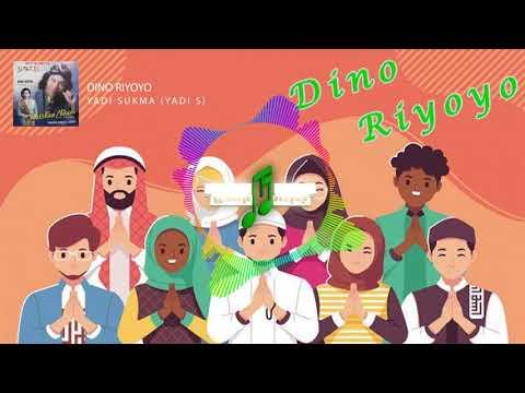 Yadi Sukma (Yadi  S) – Dino Riyoyo | Bankmusisi