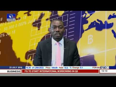Capital Market: Focus On Earnings Review Pt 1