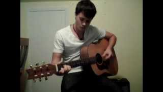 Faithful to the end cover by Danny Shipley