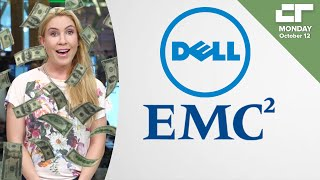 Dell Buys EMC for $67B, Largest Tech Acquisition Ever | Crunch Report