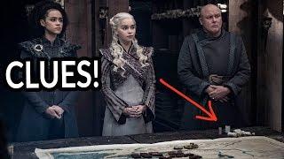 GAME OF THRONES Season 8 Episode 4 New Photos, Clues, and Predictions!