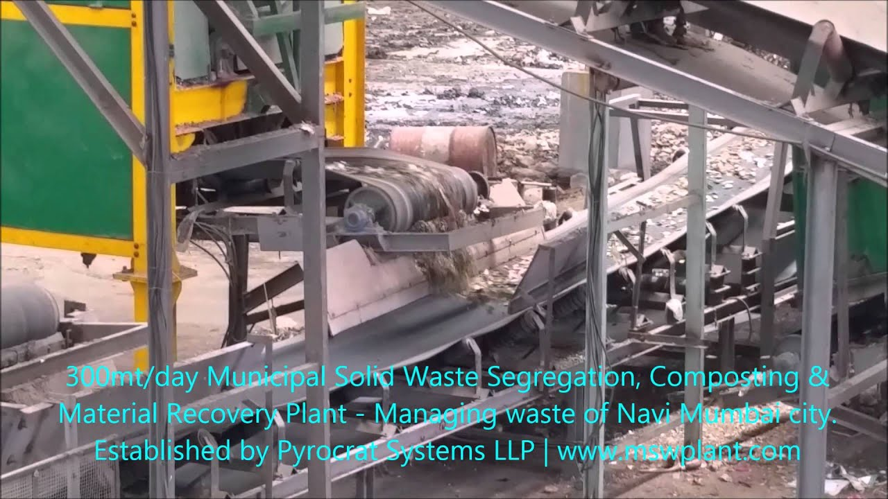 What is Solid Waste - NYS Dept. of Environmental Conservation