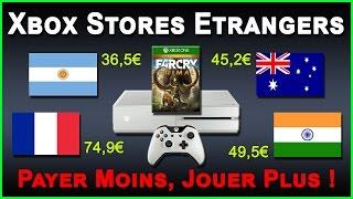 ☆ Xbox One: Stores Etrangers = Jeux Moins Chère (30€ à 50€) ☆