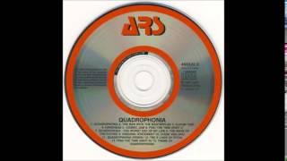 QUADROPHONIA - HARDHEAD  1991