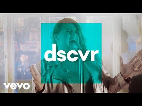 Alina - Nie Vergessen - Vevo dscvr (Live)