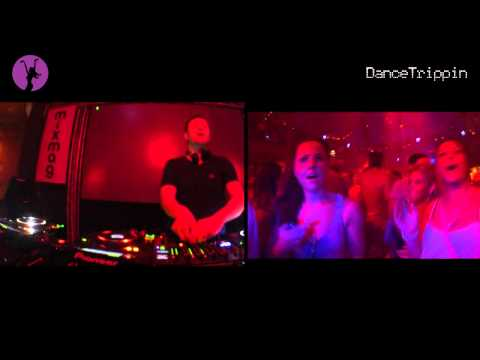 DJ Snake vs Junior Senior - Move Your Feet (Parisian Vision) [played by Chris Lake]