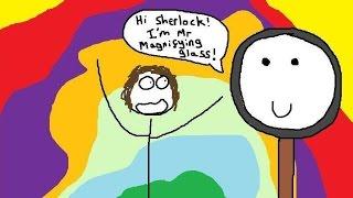 Stubagful Reviews: Sherlock: The Lying Detective