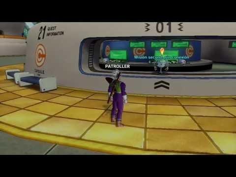 Dragon Ball XenoVerse Como subir de Nivel muy rapido y ganando mucho dinero