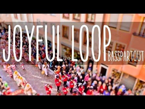Happy Upbeat Instrumental Background Music for Video - Joyful Loop