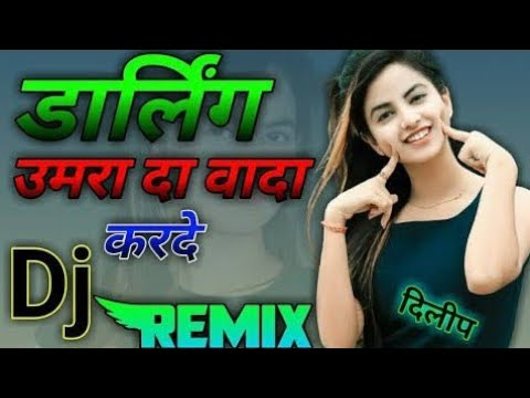 {remix}tenu-dil-nal-sada-la-ke-rakhunga-(डार्लिंग)temporary-pyar-remix-kaka-new-song-dj-hard-bass