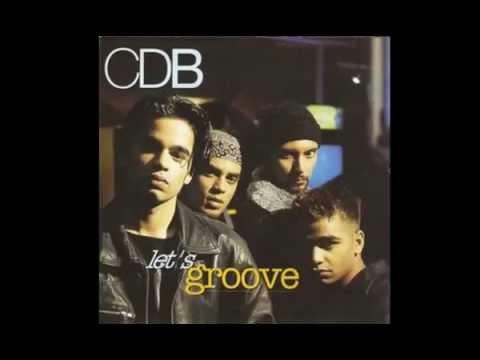 CDB - Let You Go