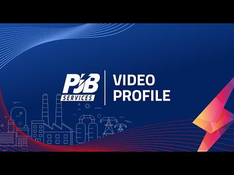 VIDEO PROFILE PJBS 2018