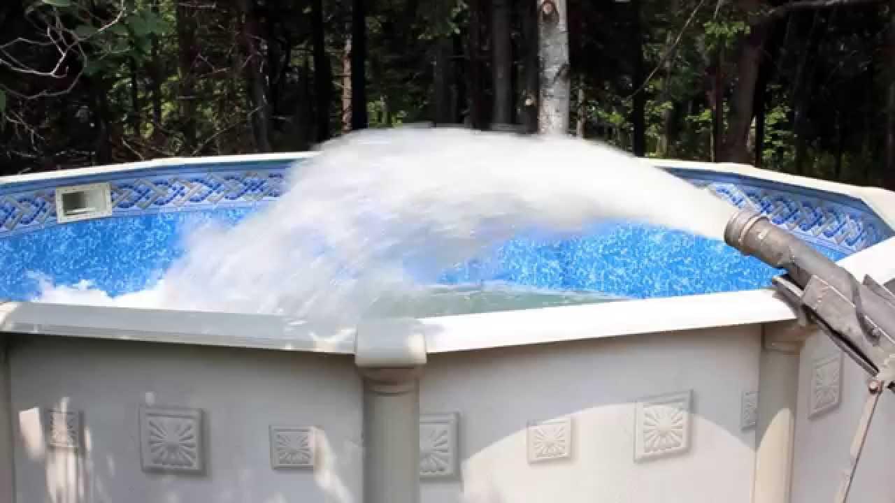 Remplissage de piscines et transport d 39 eau claude boutin for Remplissage automatique piscine