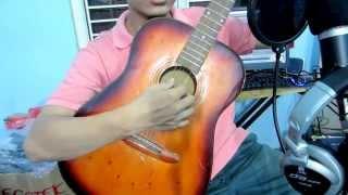 Guitar Hướng Dẫn Người Thầy Đã Xa - Nguyễn Kiên