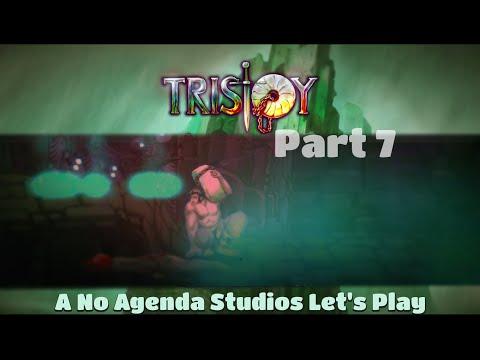 Tristoy - Part 7 - Rocksteady |