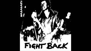 Masakari - Fight Back EP