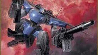 PlayStation 2 Classics 026 - GunGriffon: Blaze