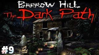 FARMHOUSE - Barrow Hill: The Dark Path Part 9 | Walkthrough Gameplay | PC Game Let