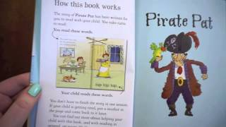 usborne s very first reader teach your child to read system